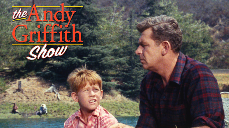 Image for the TV series The Andy Griffith Show