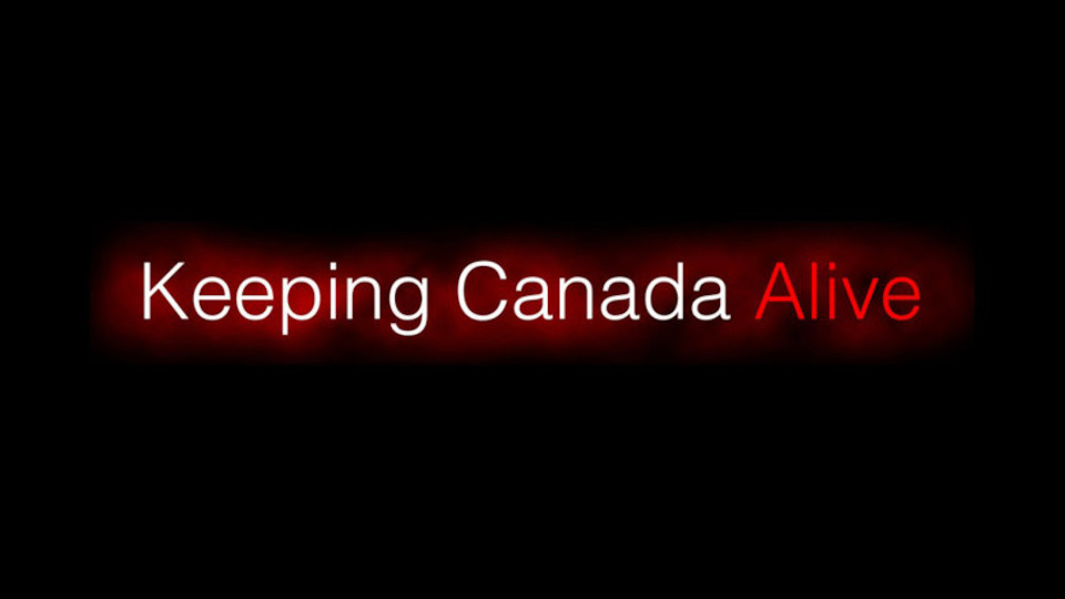 Image for the TV series Keeping Canada Alive