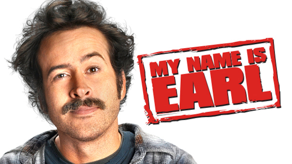 Image for the TV series My Name Is Earl