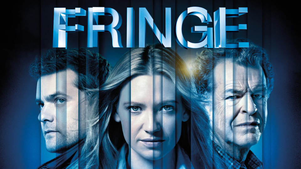 Image for the TV series Fringe