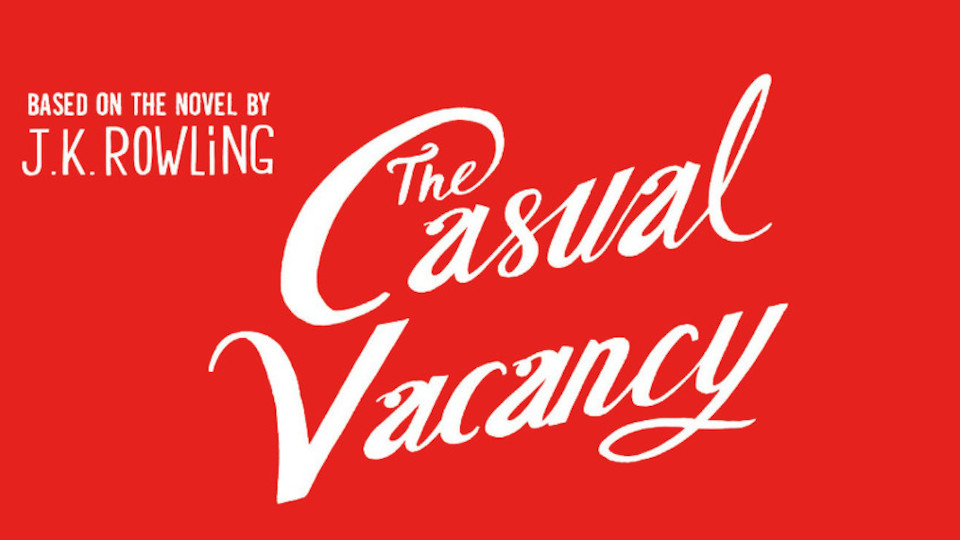 Image for the TV series The Casual Vacancy