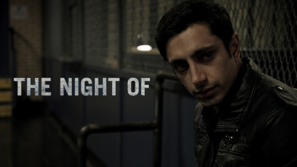 Image for the TV series The Night Of