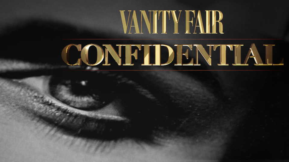 Image for the TV series Vanity Fair Confidential