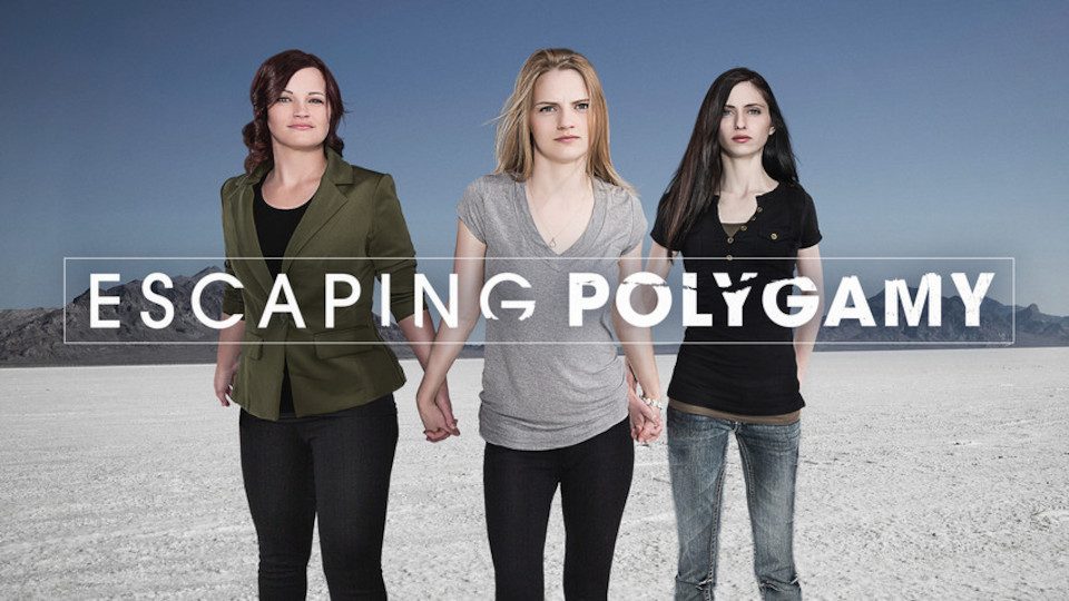 Image for the TV series Escaping Polygamy