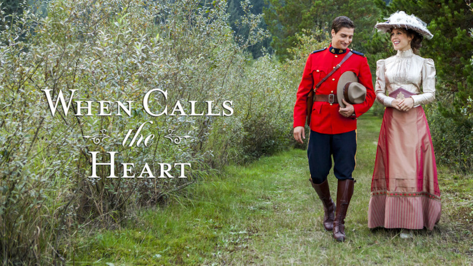Image for the TV series When Calls the Heart