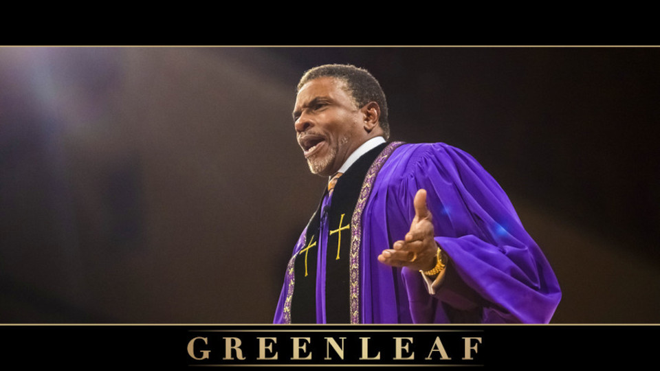 Image for the TV series Greenleaf