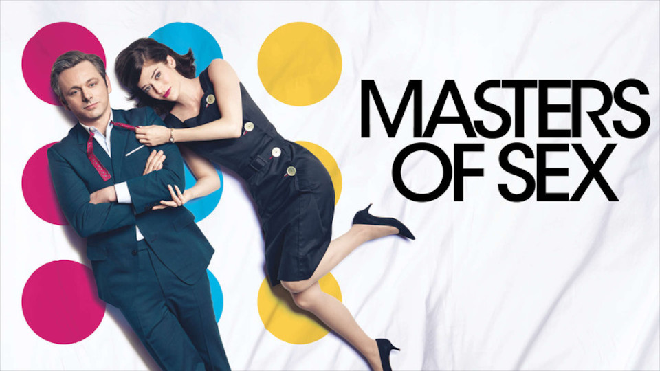 Image for the TV series Masters of Sex
