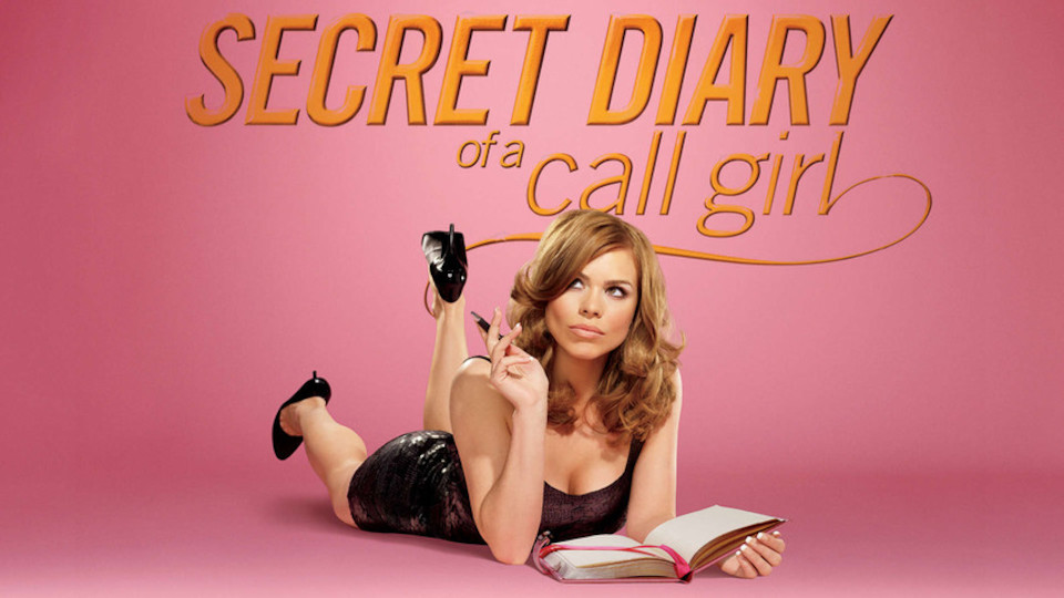 Image for the TV series Secret Diary of a Call Girl