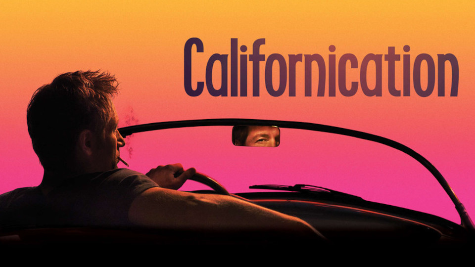 Image for the TV series Californication