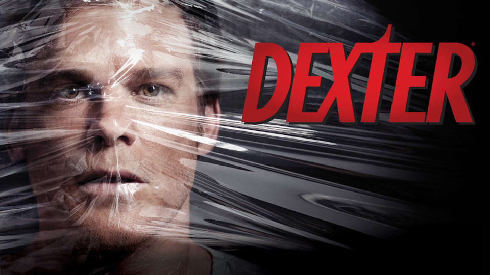 Image for the TV series Dexter