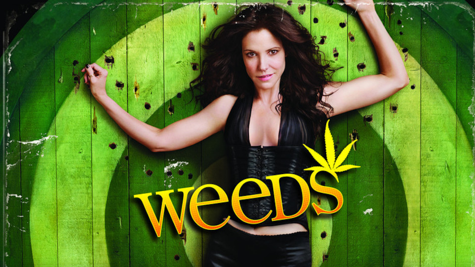 Image for the TV series Weeds