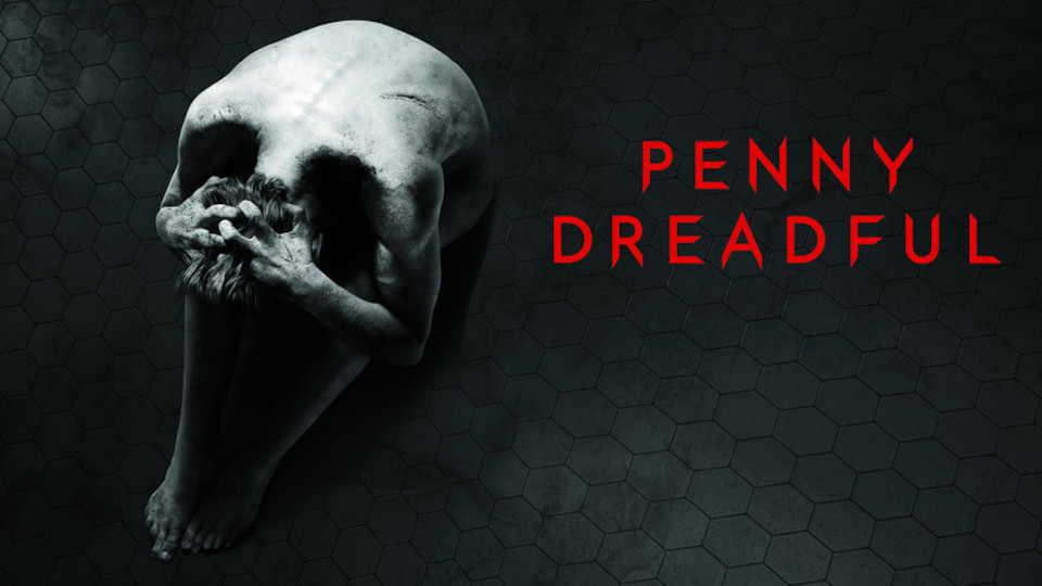 Image for the TV series Penny Dreadful