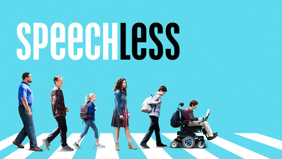 Image for the TV series Speechless