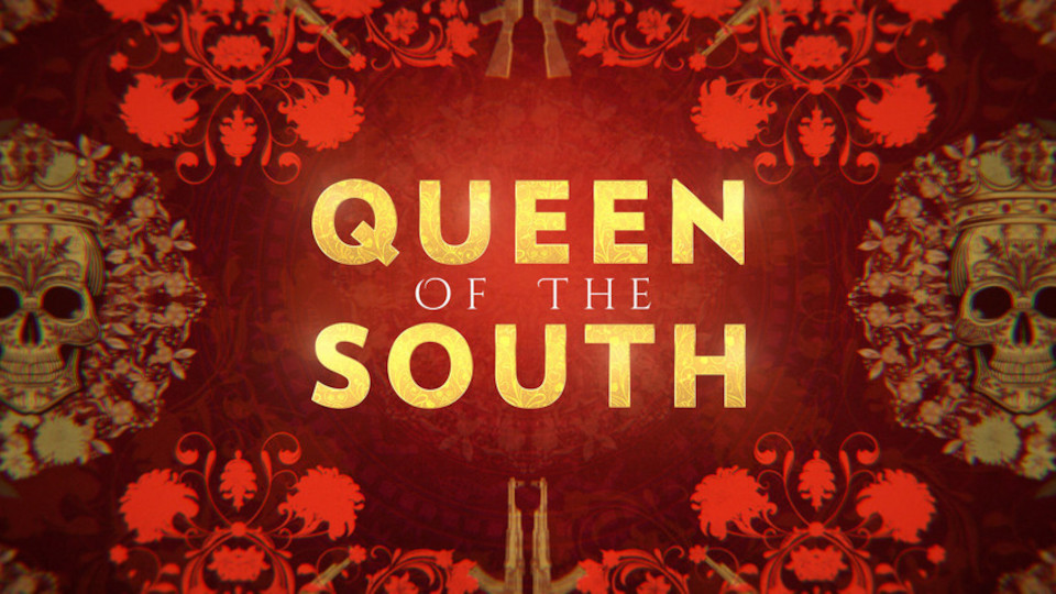 Image for the TV series Queen of the South: Naissance d'une reine