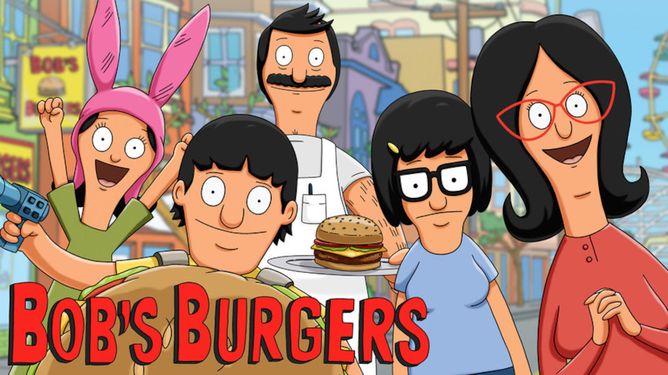 Image for the TV series Bob's Burgers