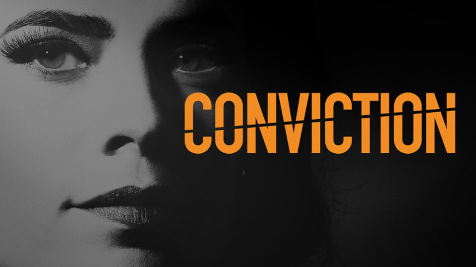 Image for the TV series Conviction