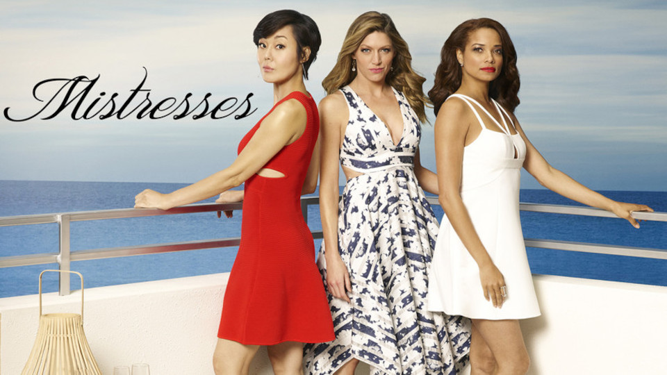 Image for the TV series Mistresses