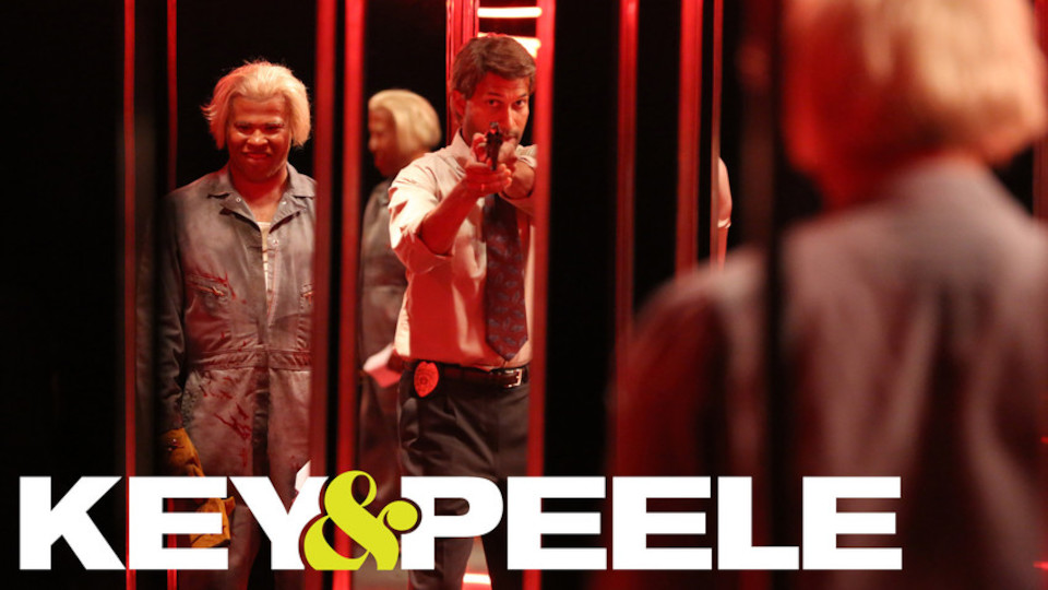 Image for the TV series Key & Peele