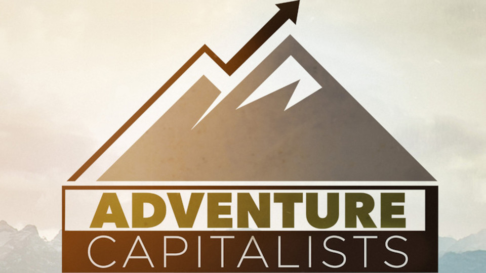 Image for the TV series Adventure Capitalists