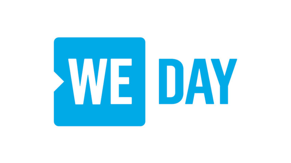 Image for the TV series We Day