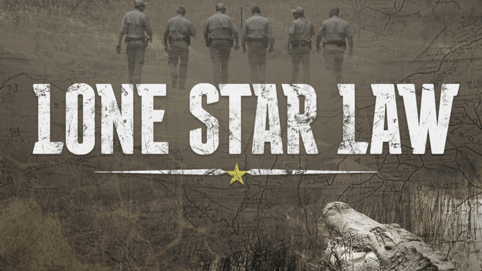 Image for the TV series Lone Star Law