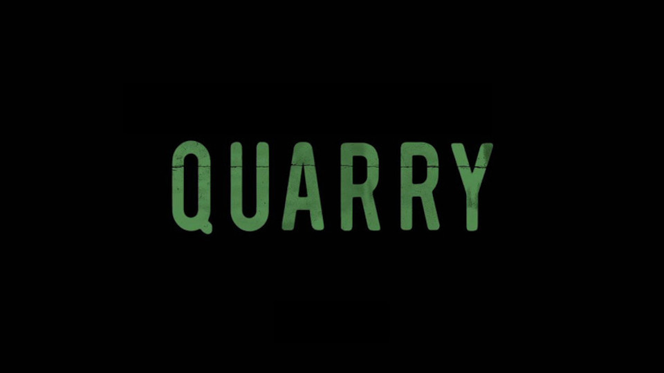 Image for the TV series Quarry