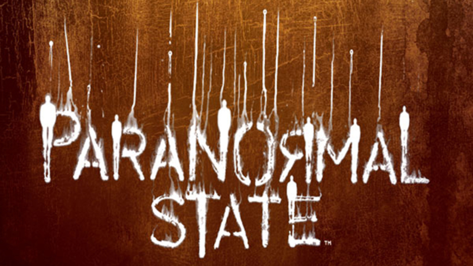Image for the TV series Paranormal State