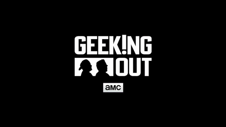Image for the TV series Geeking Out
