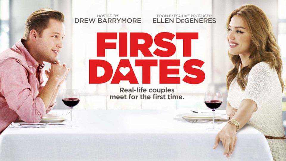 Image for the TV series First Dates