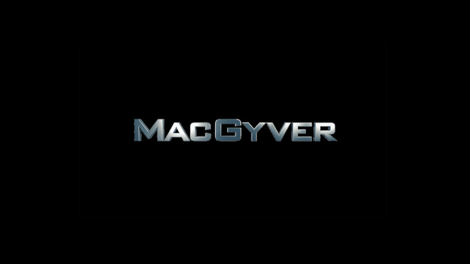 Image for the TV series MacGyver