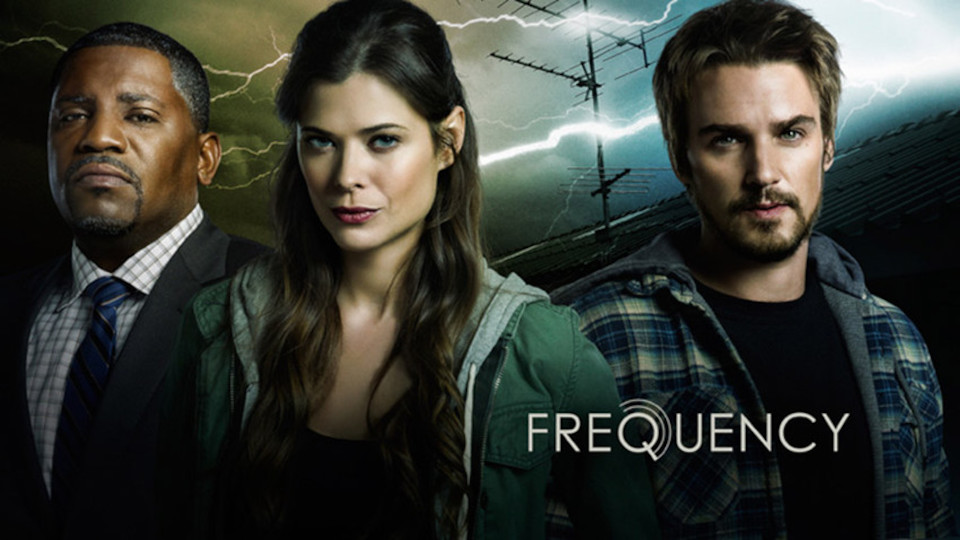 Image for the TV series Frequency
