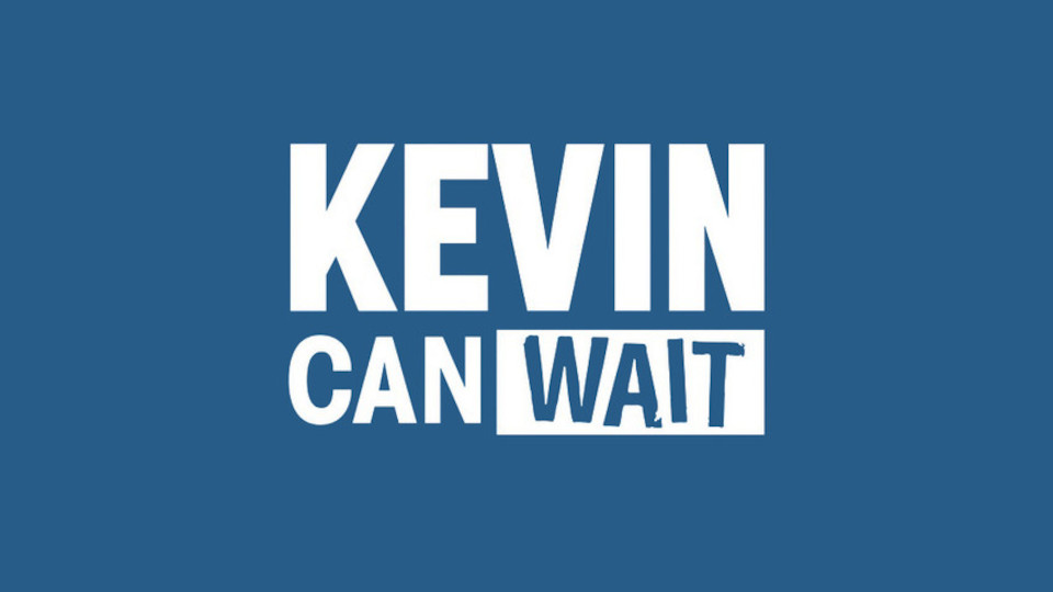 Image for the TV series Kevin Can Wait