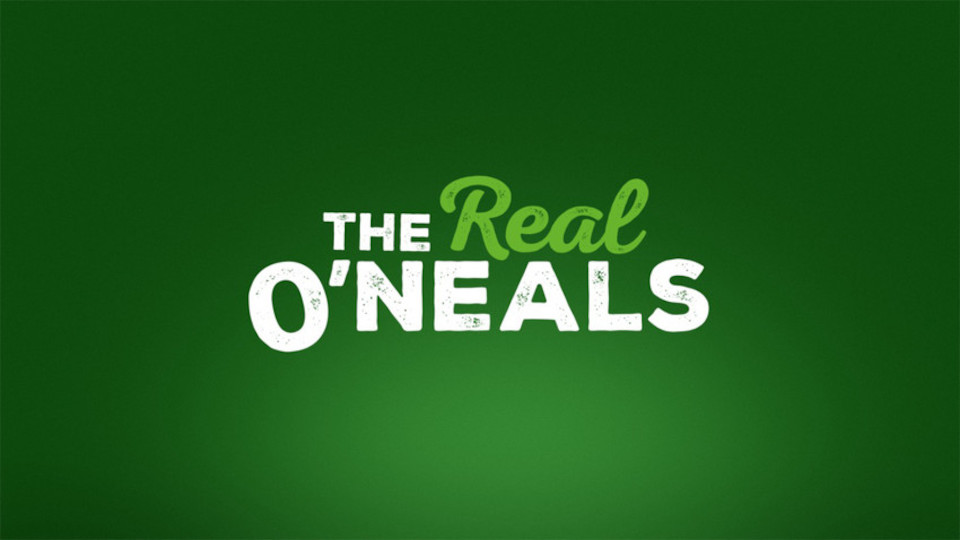 Image for the TV series The Real O'Neals