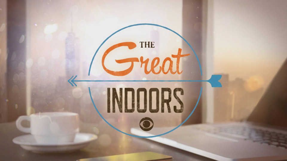 Image for the TV series The Great Indoors