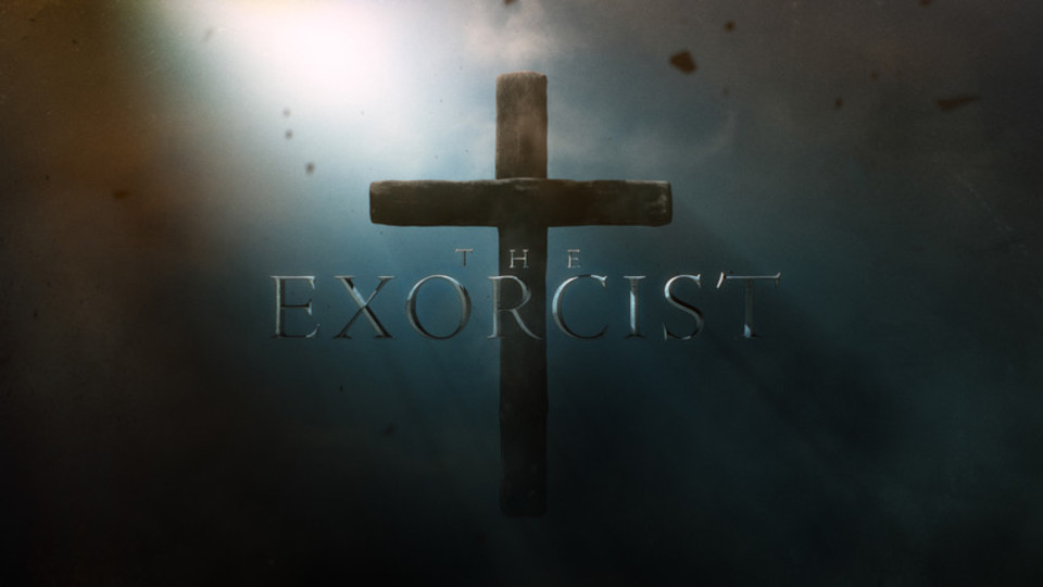 Image for the TV series L'exorciste