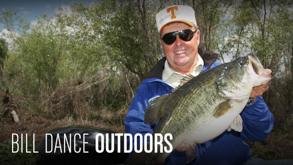 Image for the TV series Bill Dance Outdoors