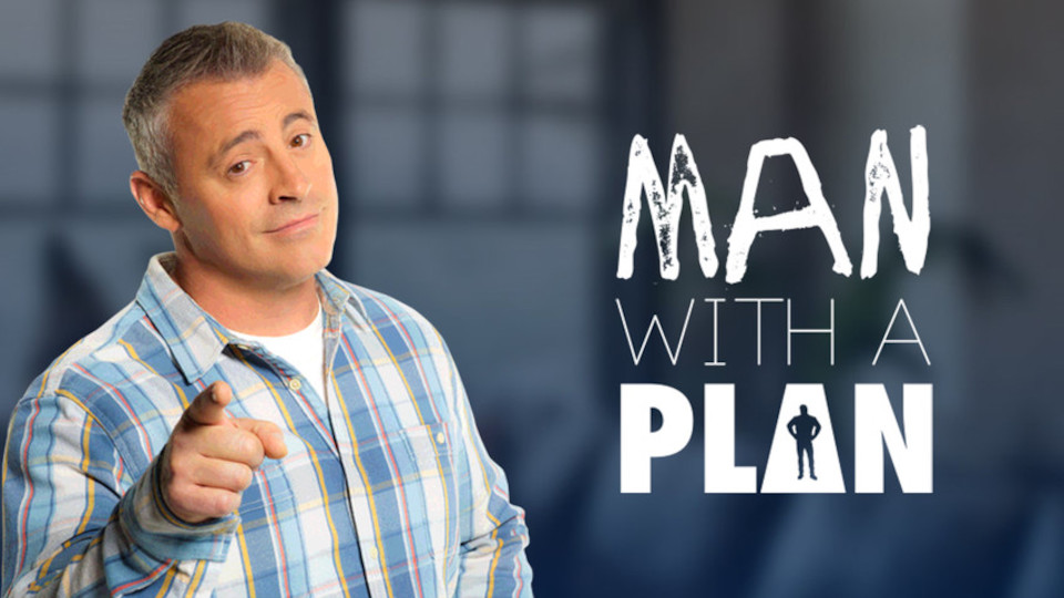 Image for the TV series Man With a Plan