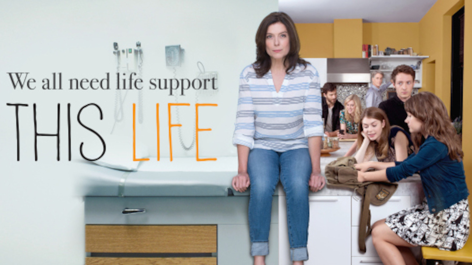 Image for the TV series This Life