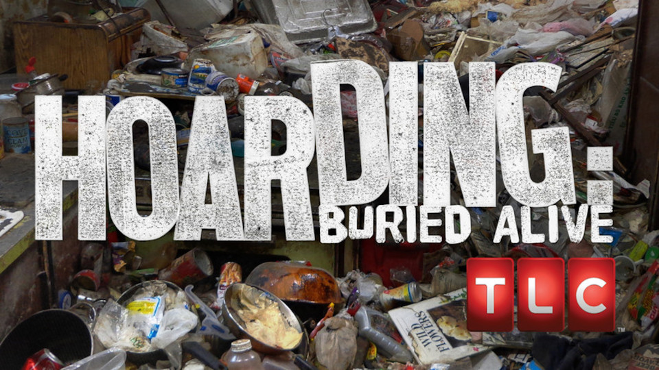 Image for the TV series Hoarding: Buried Alive