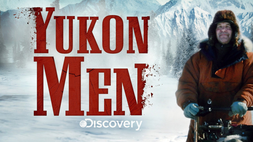 Image for the TV series Yukon Men