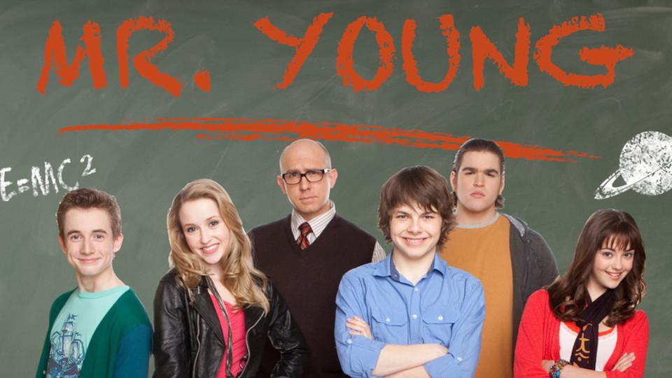 Watch Mr. Young Online | Season 0, Ep. 0 on DIRECTV | DIRECTV