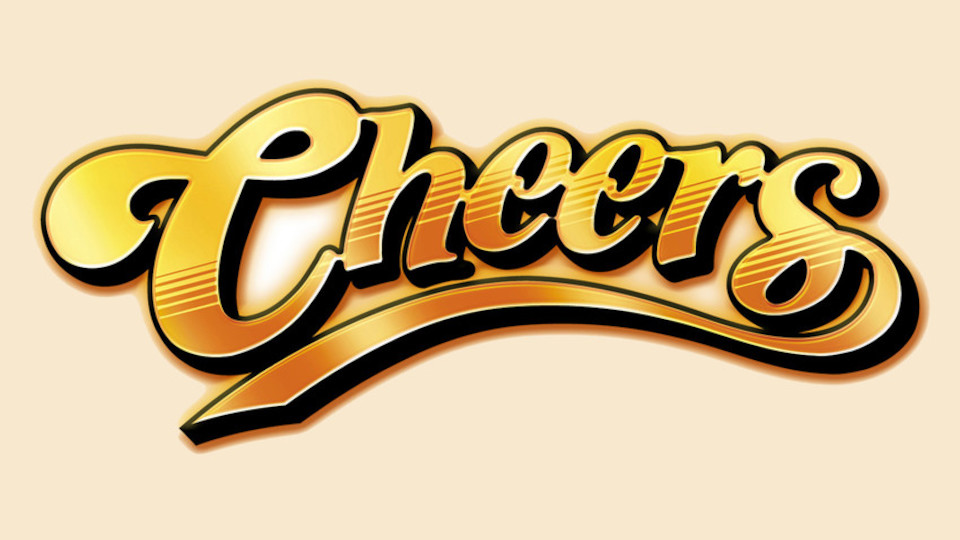 Image for the TV series Cheers