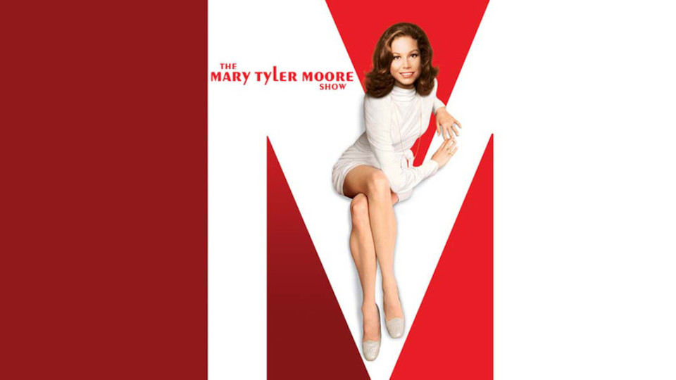 Image for the TV series The Mary Tyler Moore Show