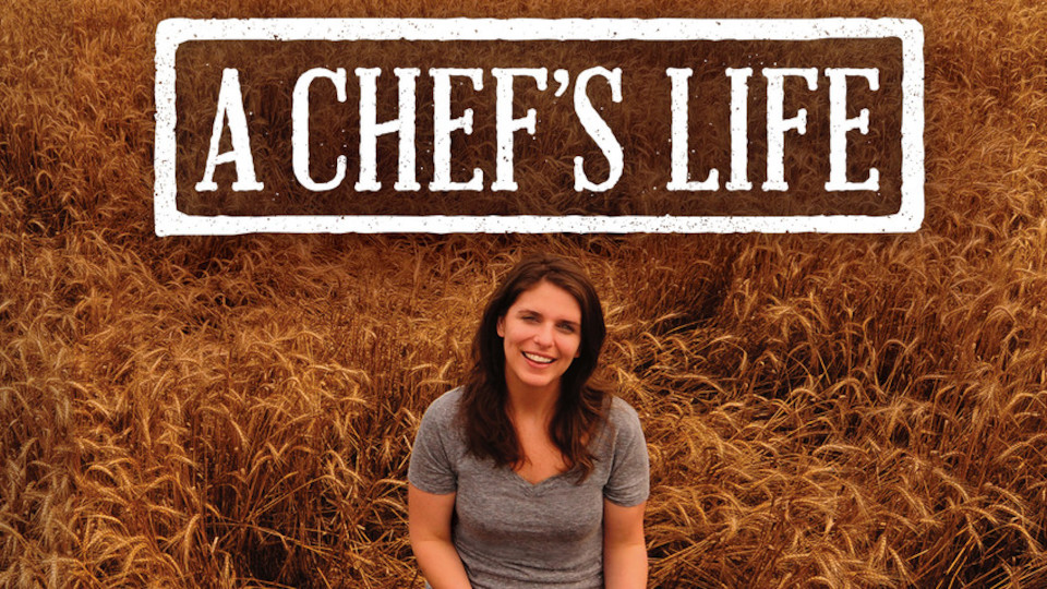 Image for the TV series A Chef's Life