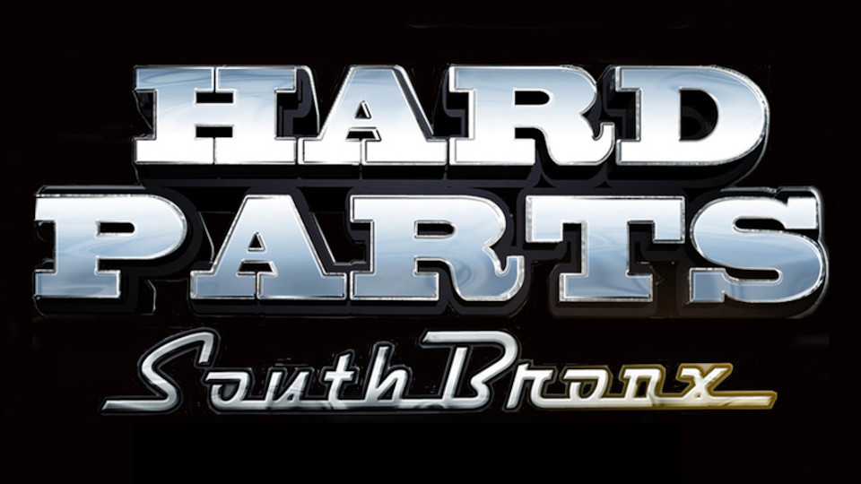 Image for the TV series Hard Parts: South Bronx