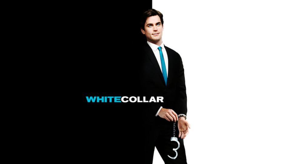 Image for the TV series White Collar