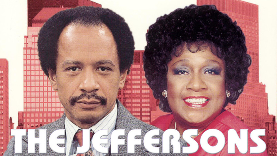 Image for the TV series The Jeffersons