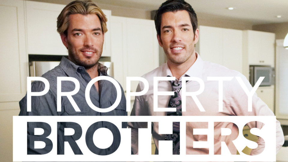 Image for the TV series Property Brothers