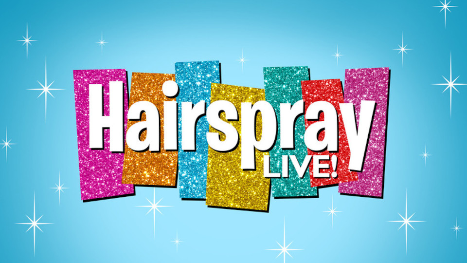 Image for the TV series Hairspray Live