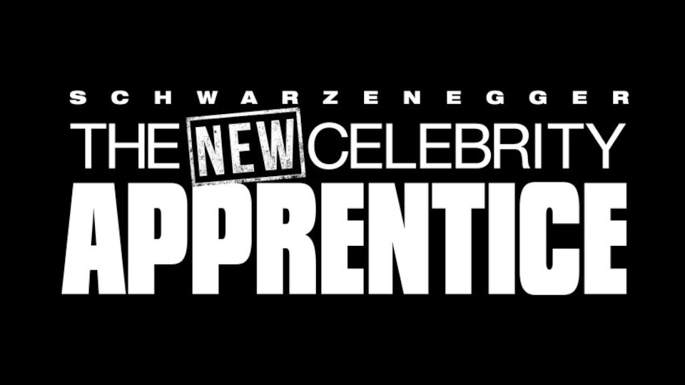 Image for the TV series The New Celebrity Apprentice